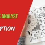 business analyst job-description sample